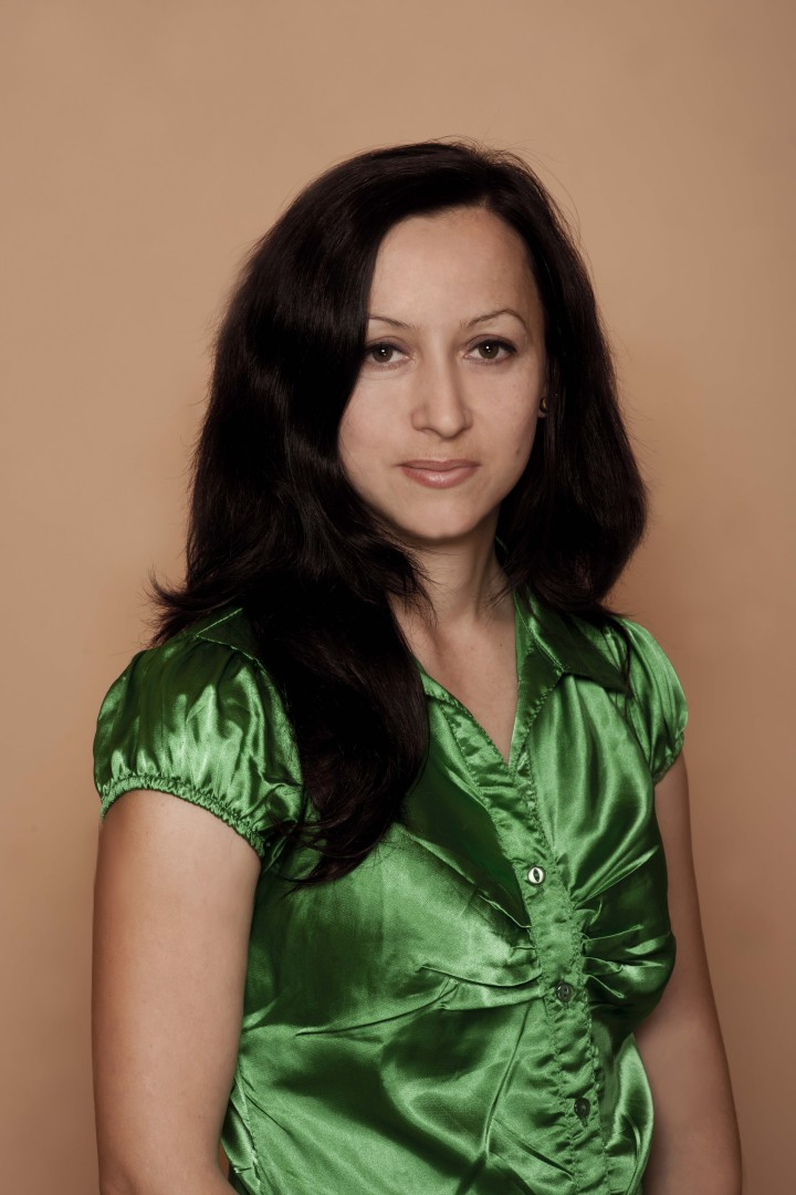 Eva Faltusová