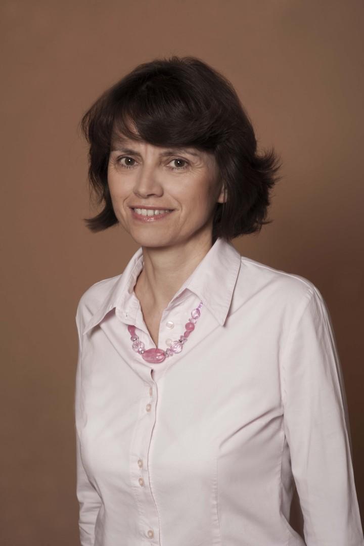 Eva Myšíková