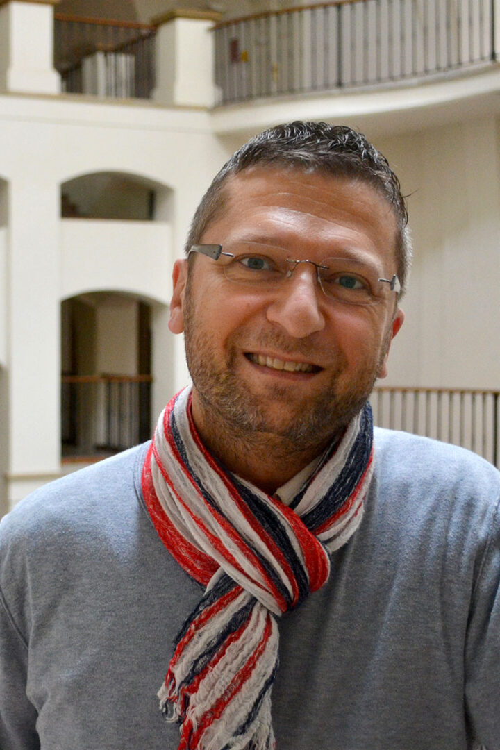 Emanuele Gadaleta