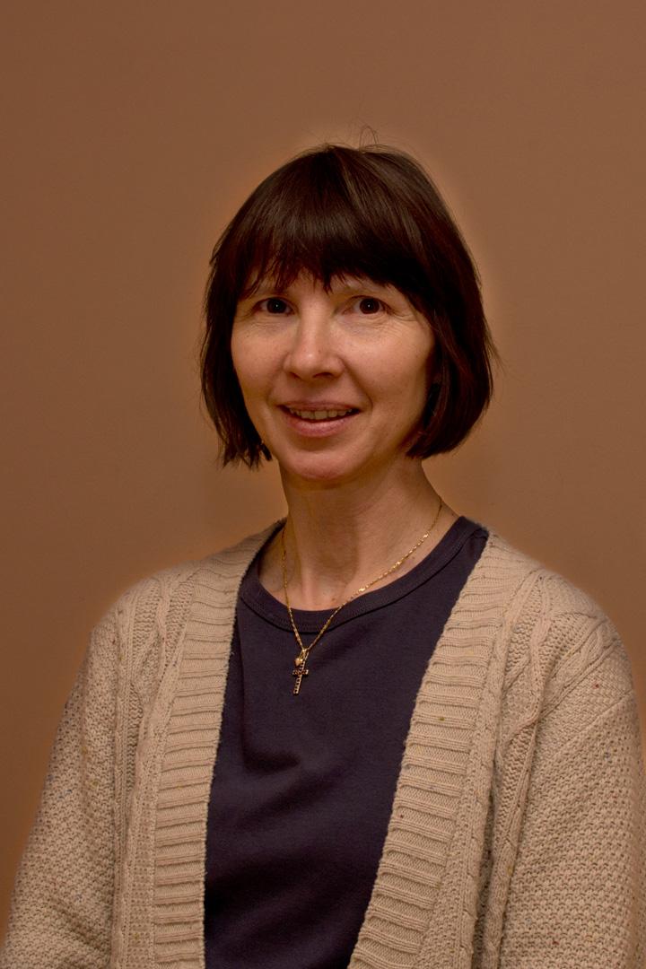 Hana Němcová