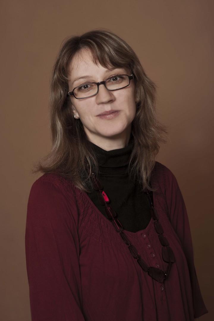 Jaroslava Míšková