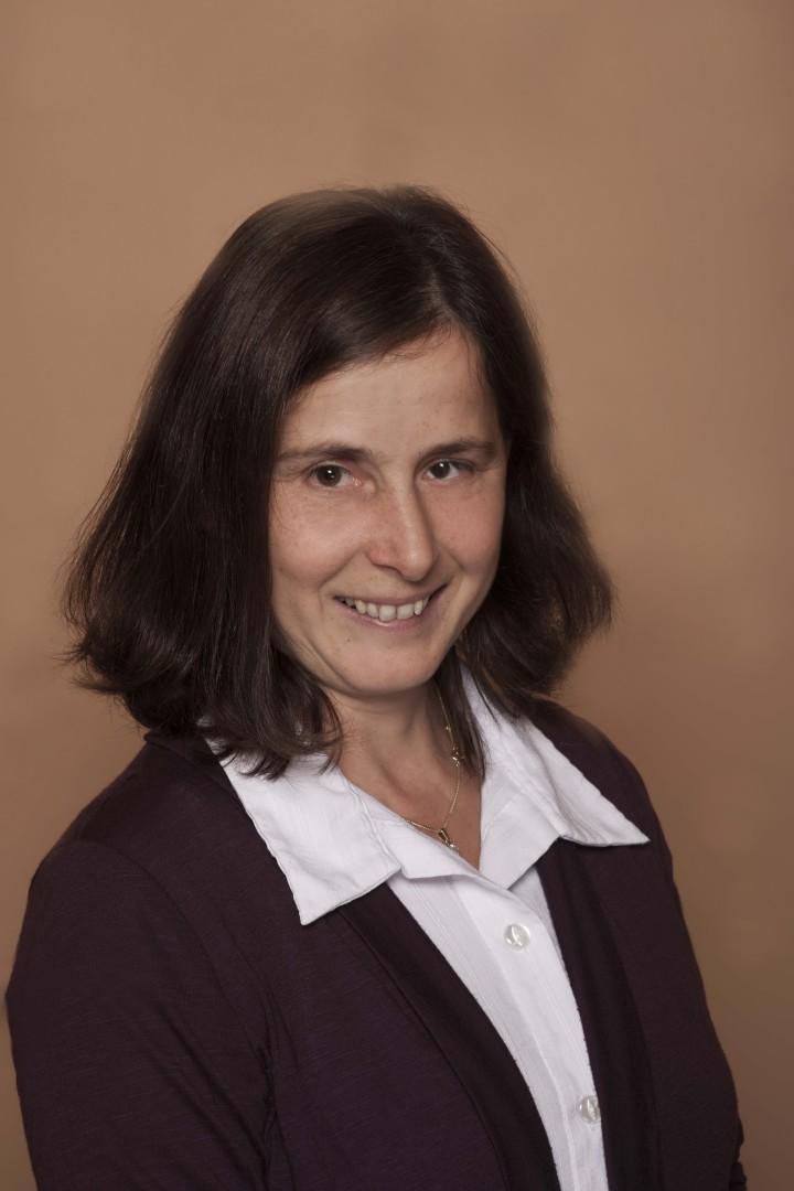 Jiřina Zahradníková