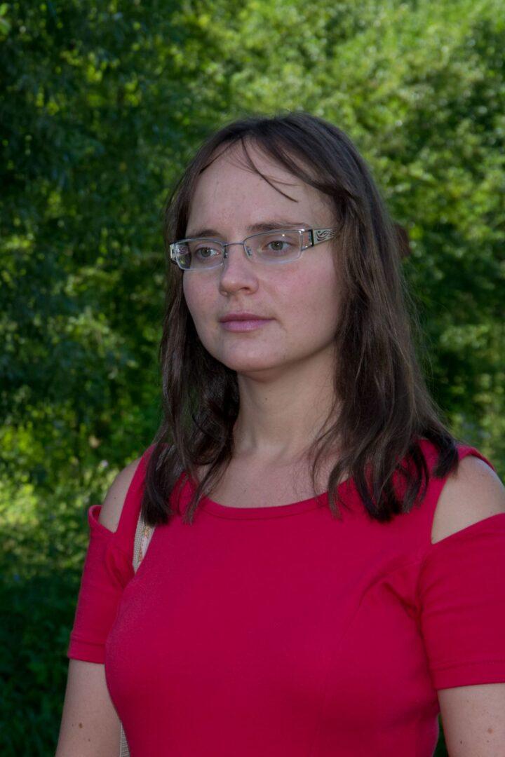 Bc. Karolina Bouchnerová