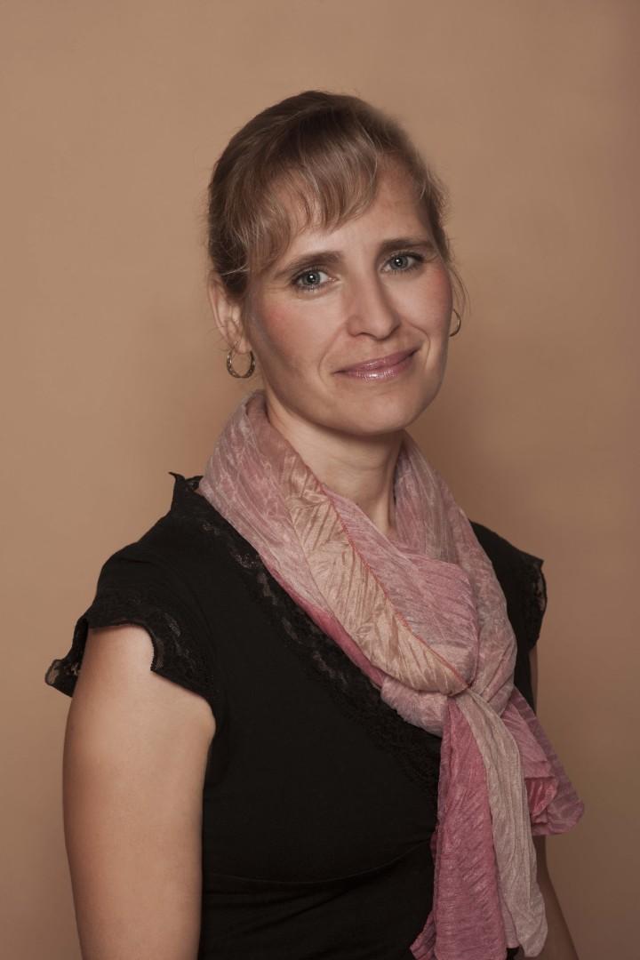 Libuše Kejlová