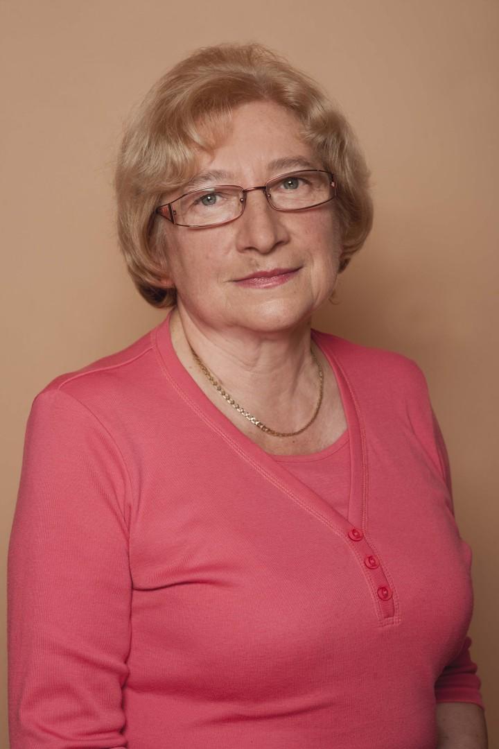 MgA. Marie Lubynecká
