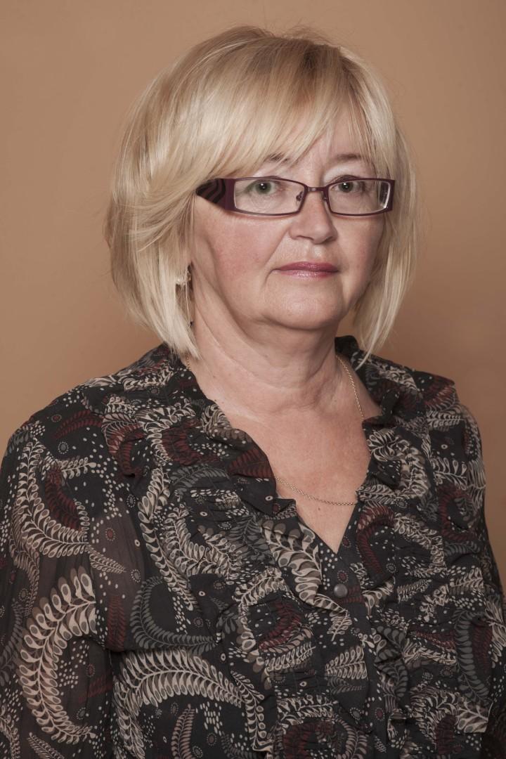 Mgr. Marie Demeterová