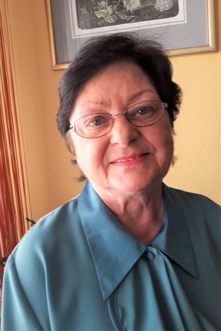 Jaroslava Mazáčková