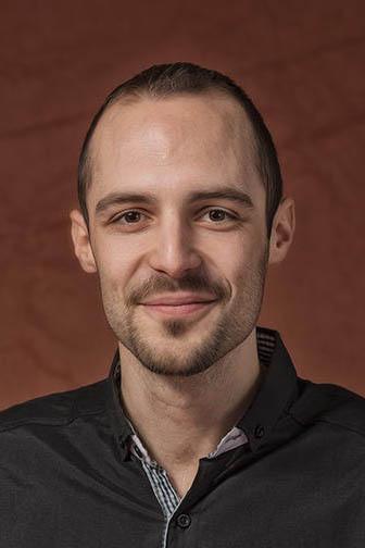 MgA. Martin Homolka